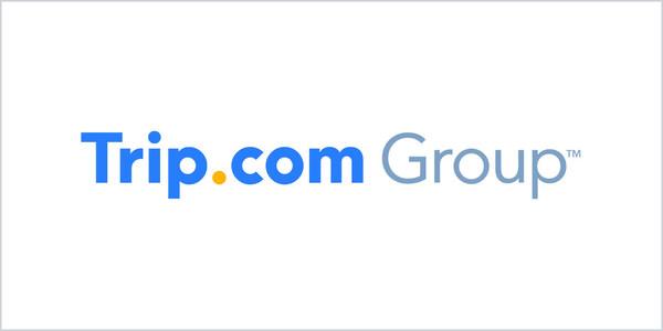 Trip com Group Logo