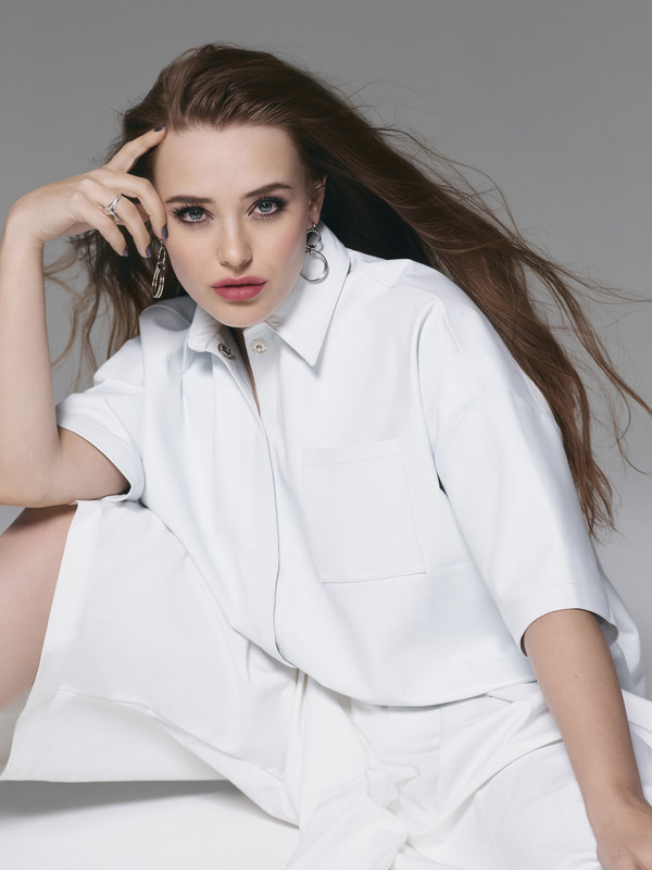 L'Oréal Paris Is Delighted to Announce Katherine Langford As Newest International Spokesperson