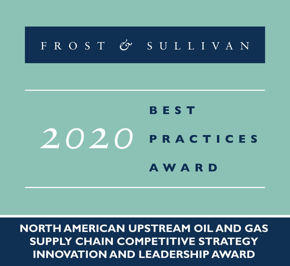 GoExpedi Lauded by Frost & Sullivan for Its Specialized Approach to Real-time Supply Chain Management and Logistics
