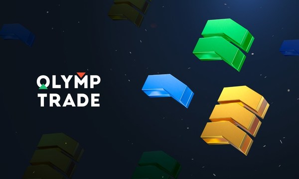 Olymp Trade Clients Now Have a New Loyalty System