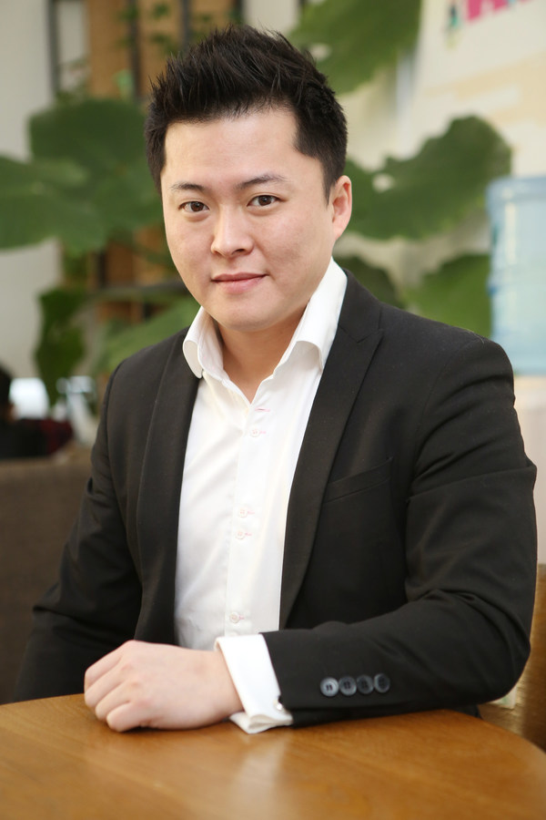 Immvira Announces the Appointment of Carl Yeung as Chief Financial Officer