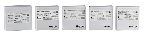 Thermo Fisher Scientific Launches New MAS Omni Infectious Disease Quality Controls