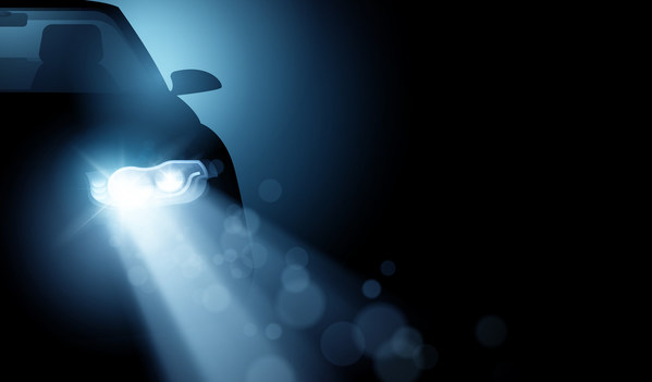 LED High-beam Technology is the Future of Automotive Headlights in Europe