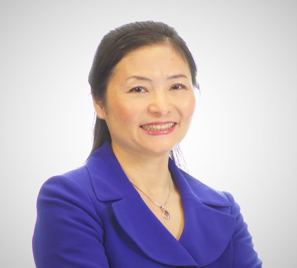 ­Antengene Corporation Appoints Former BMS Senior Leader of Biostatistics Zhinuan YU as Corporate Vice President of Biometrics and Regulatory Enabling Functions
