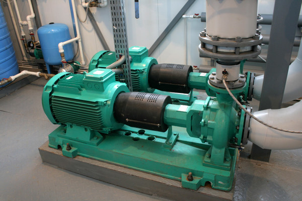 Future of Pumps