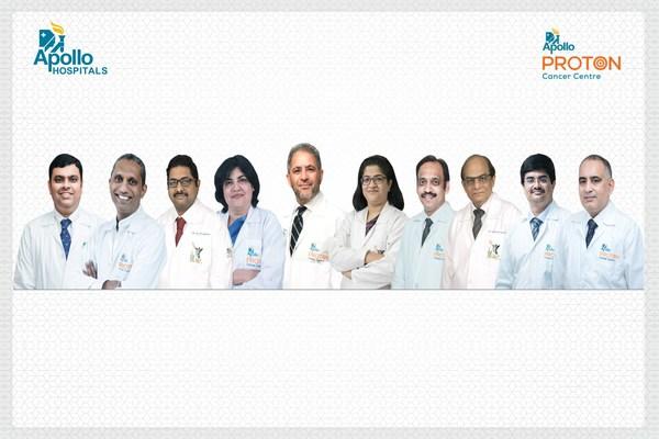 阿波罗癌症质子治疗中心获得著名的JCI认证