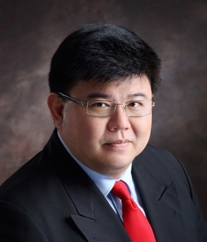George Chang, Vice President of APJ Sales, Infoblox