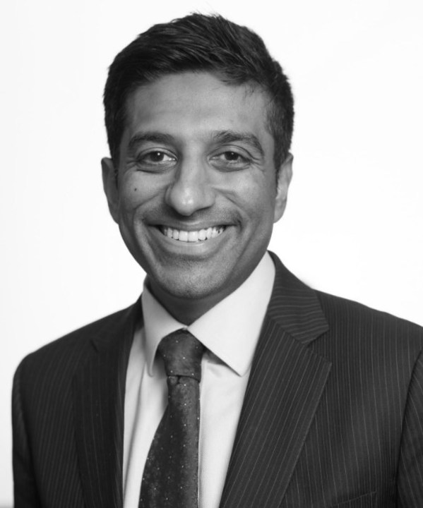Arjun Raghavan New CEO of Partners Capital