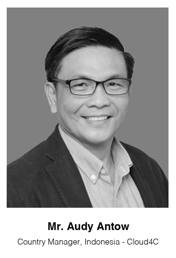 Cloud4C Appoints Country Leader to Enhance Focus on Indonesian Cloud Market