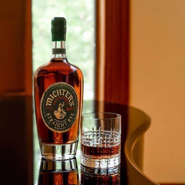 酩帝诗2020版十年黑麦威士忌开始发售