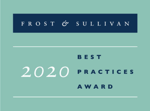 Frost & Sullivan Honors Leading Organizations in Asia-Pacific in an Inaugural Virtual Ceremony for the 2020 Asia-Pacific Best Practices Awards