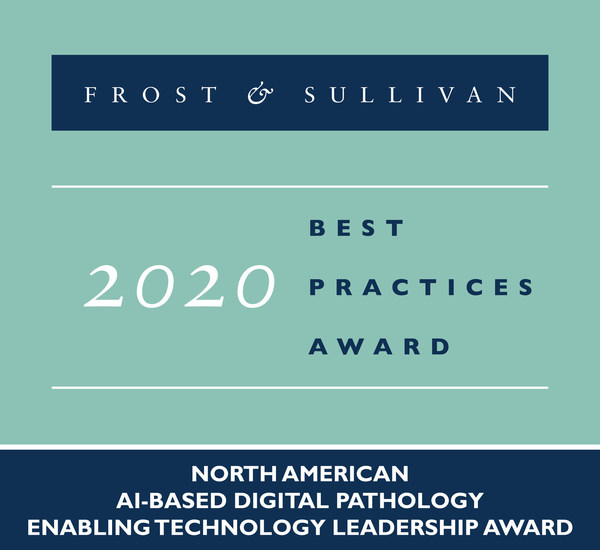 Paige Applauded by Frost & Sullivan for its Leading AI-based Computational Pathology Offering that Enables Fast and Accurate Cancer Diagnoses