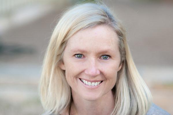 Katie May joins the Rokt Board of Directors. (PRNewsFoto/Rokt)