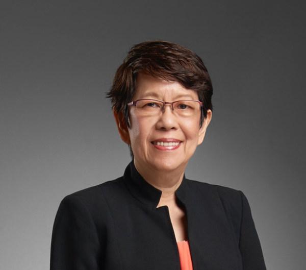 Phit Lian Chong joins the Rokt Board of Directors. (PRNewsFoto/Rokt)