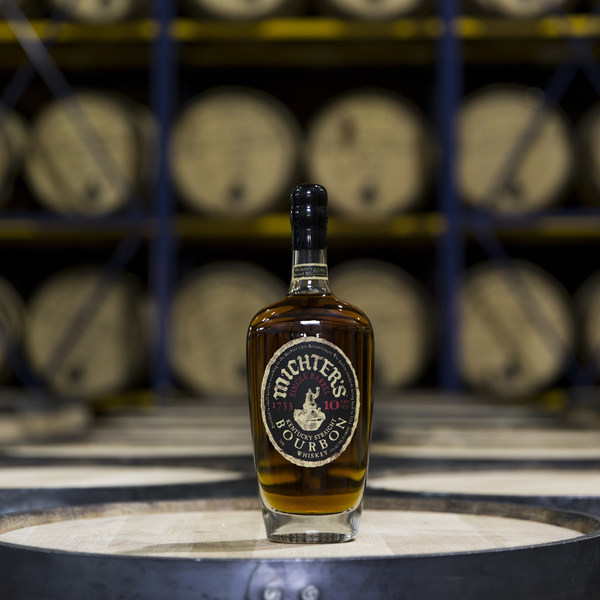 Michter's Bourbon Barrel Fetches Over US$209,000 at London Charity Auction, Sets Record