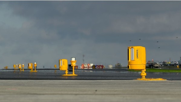 Xsight Systems与Bayanat Engineering Qatar合作