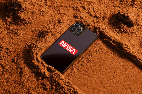 CASETiFY Launches a NASA-inspired Collection