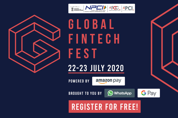 FCC & NPCI to Host World's Largest Virtual Global Fintech Fest