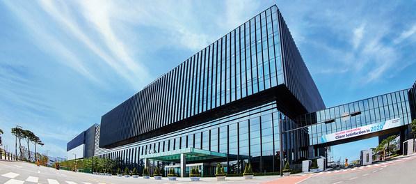 Samsung Biologics Plant 3