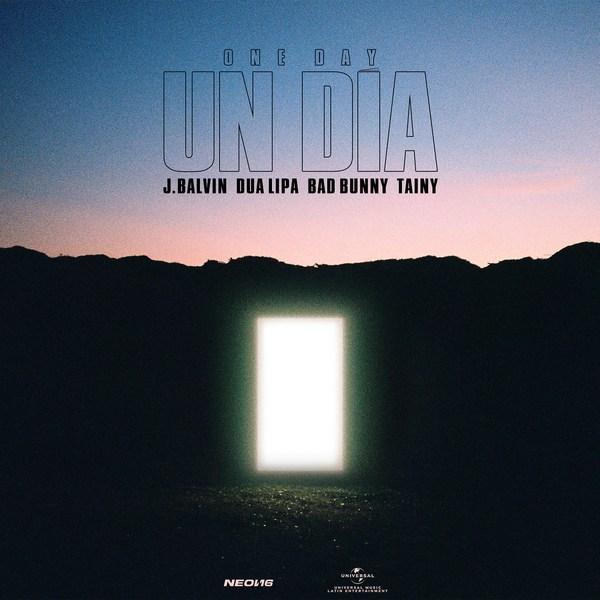 J Balvin, Dua Lipa, Bad Bunny And Tainy Share New Single & Video