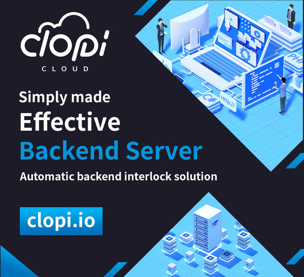 TECHSPACE Launches New Global Automatic Backend Interlock Platform 'CLOPI'