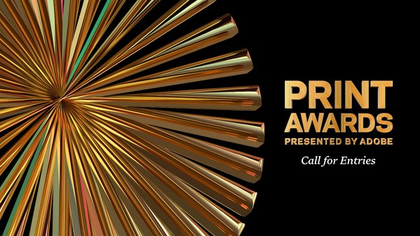 PRINT Awards 2020 Call for Entries Now Open