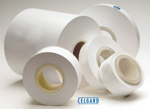 Celgard Successful in UK Court and is Granted Injunction Against Senior Battery Separator Imports Through Trial