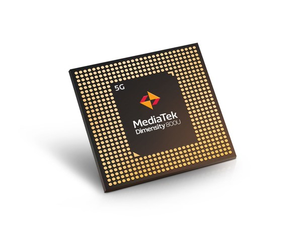 MediaTek Introduces Newest 5G SoC, Dimensity 800U for Ultra Connectivity and Advanced 5G Dual SIM Technology