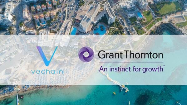 唯链与致同塞浦路斯达成合作,将携手为客户提供区块链商业解决方案