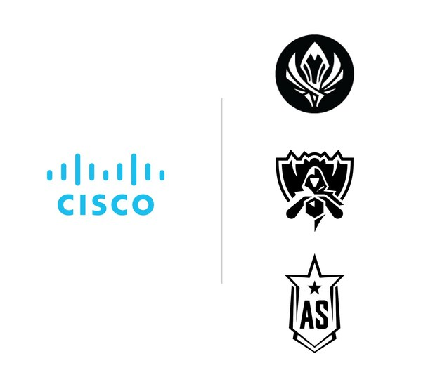 Riot Games and Cisco announce partnership to power LoL Esports
