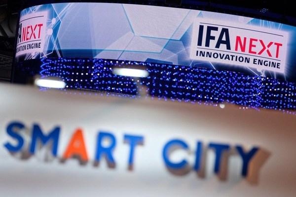 2020年IFA特别版展会将会拉开帷幕