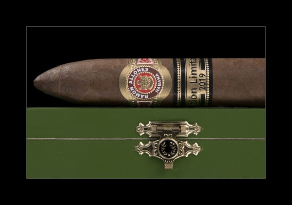Habanos, S.A. Presents the World Preview of the Ramón Allones Allones No. 2 Limited Edition in the UK