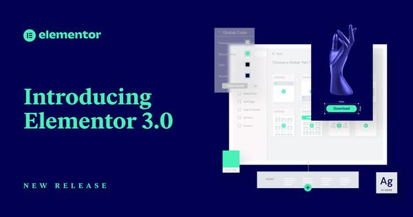 Elementor:WordPressのプロウェブデザイン向けに、作業を一括して行える「ミッションコントロール」を初めて発表