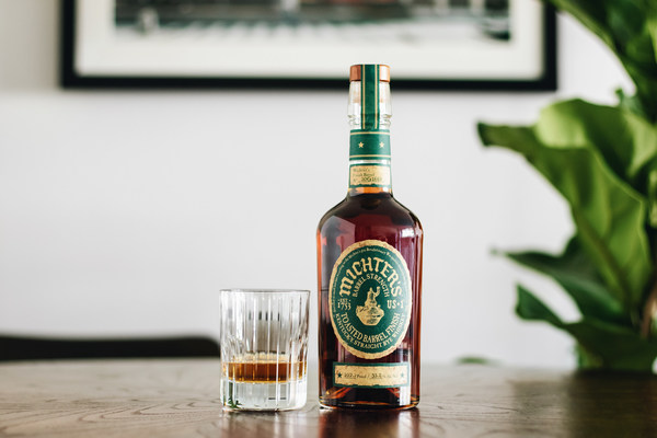 Michter'sがToasted Barrel Finish Ryeをリリース