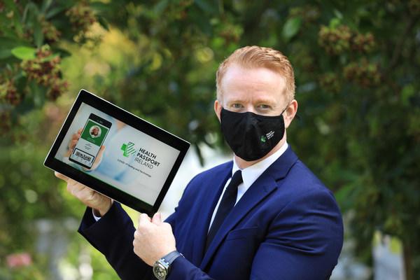 アイルランドのROQU Groupが世界初のデジタルプラットフォーム「Health Passport」を開始