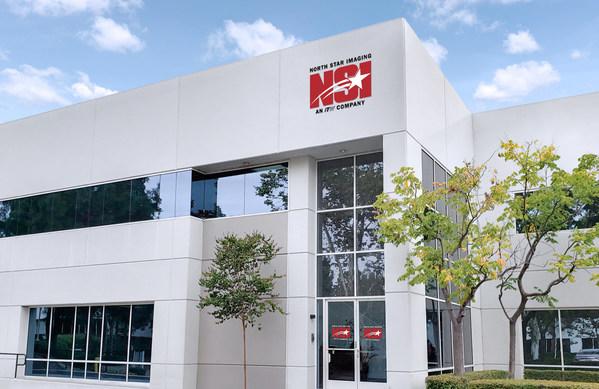 北极星成像公司搬迁至加州特建成像中心