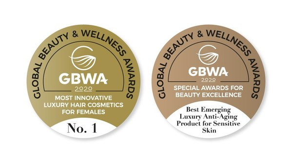 The Global Beauty and Wellness Awards 2020 - Nominations open