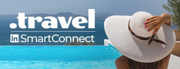 .Travel SmartConnect: Exclusive Benefit for .Travel Domain Name Holders