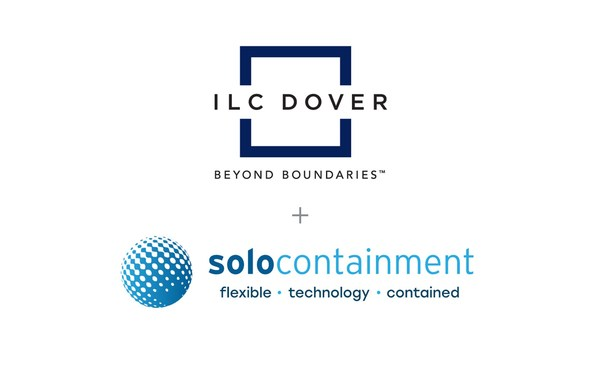 ILC Doverが英国の医薬品・バイオ医薬品製造用商品メーカーSolo Containmentを買収
