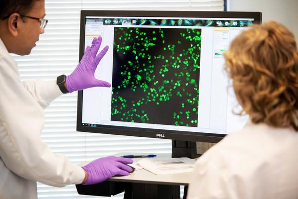 Sai扩展细胞分析平台套件