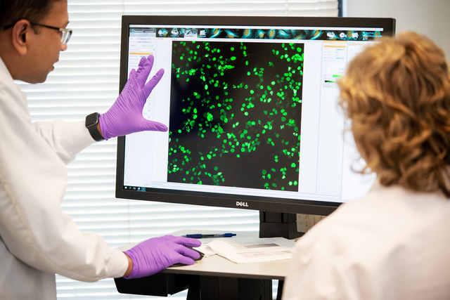 Sai Life Sciences expands suite of cellular analysis platforms in Cambridge, MA