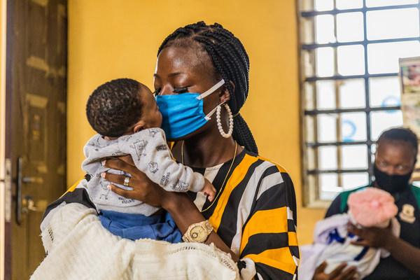 ความร่วมมือ Global Fund ช่วยชีวิตคนได้ 38 ล้านคนแล้ว แต่โควิด-19 อาจทำลายความคืบหน้าที่ผ่านมา