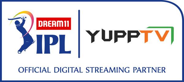 YuppTV购买Dream11印度板球超级联赛2020年播放权