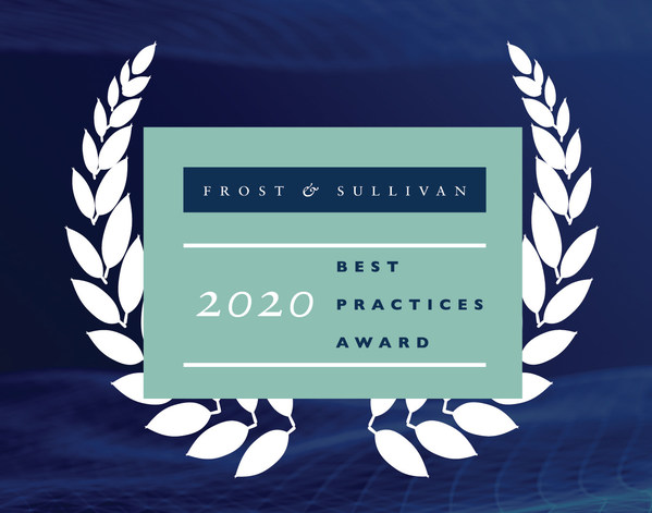 Frost & Sullivan Best Practices Awards Honour the Best in Class in Asia-Pacific Industry