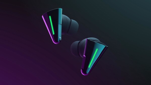 Angry Miao will launch CYBERBLADE, a True Wireless Stereo (TWS) noise-cancelling earbuds with the world's lowest latency in late December, 2020.