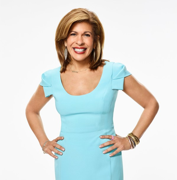 Co-anchor of NBC News' TODAY, co-host of TODAY with Hoda & Jenna and Inspirational Author Hoda Kotb Joins bbcon 2020 Virtual Lineup