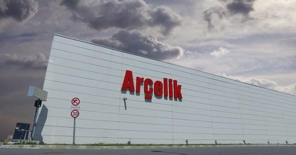 Arcelik Cerkezkoy Factory