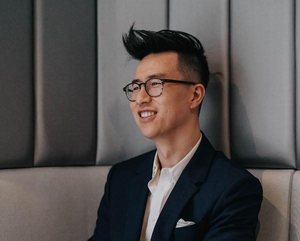 """艾克商务中心CEO陈嘉彦登上《Prestige》""""40 Under 40""""菁英榜"""