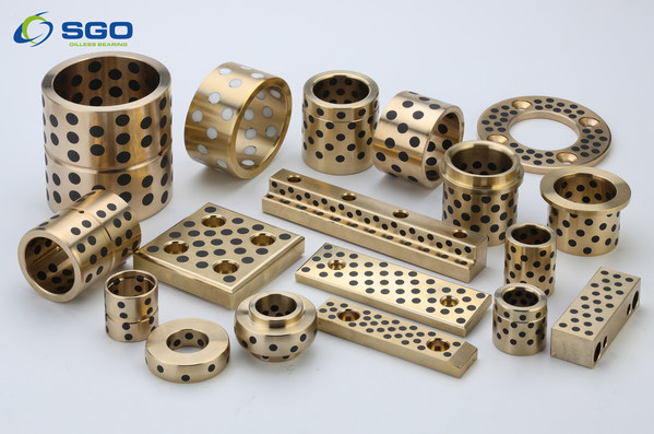 Oilless Bearing_#500