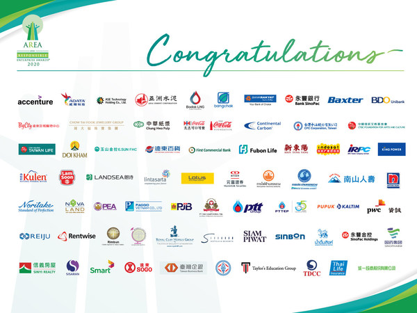 A Decade of Impact: Enterprise Asia Confers Asia Responsible Enterprise Awards to 81 Recipients